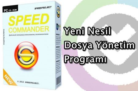 SpeedCommander PRO v16.20