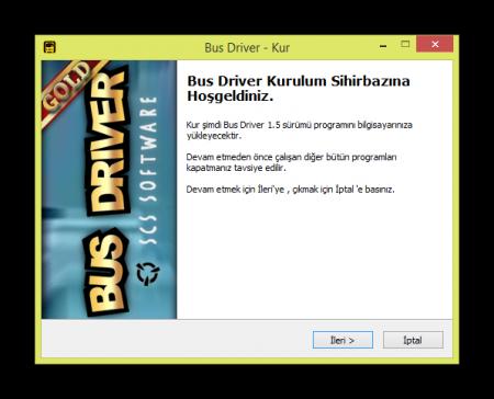 Bus Driver Gold Türkçe Full indir