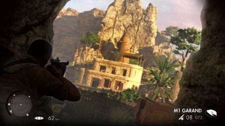 Sniper Elite 3 Full Tek Link indir