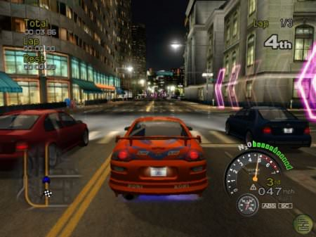Street Racing Syndicate Full indir