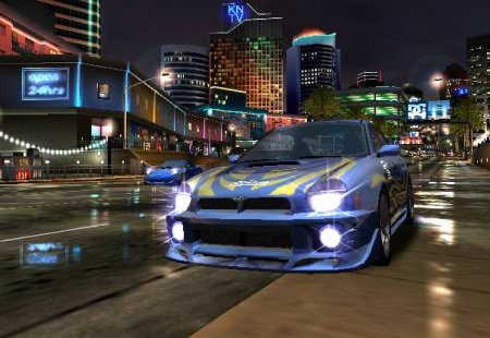 Street Racing Syndicate Full indir