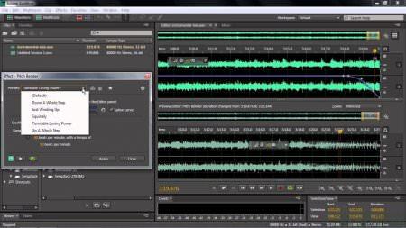 Adobe Audition CC 2014 Full Portable indir