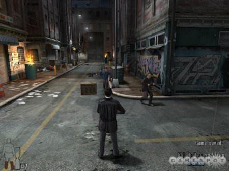Max Payne 2: The Fall of Max Payne Türkçe Full indir