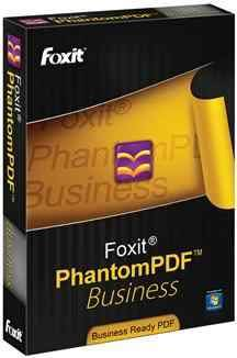 Foxit PhantomPDF Business v8.0.0.624