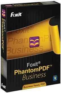 Foxit PhantomPDF Business v8.0.0.624