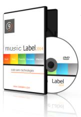 Music Label 2014 Professional Türkçe Full indir