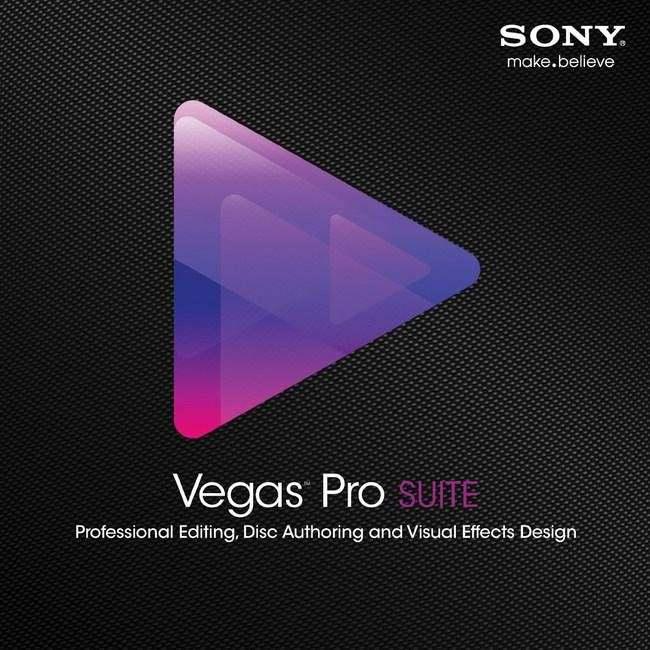 Sony Vegas Pro Suite 13.0 (x64) Full indir