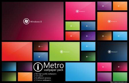 Windows 8 Tema Paketi