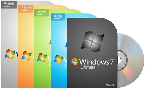 Windows 7 SP1 AIO Türkçe Temmuz 2014