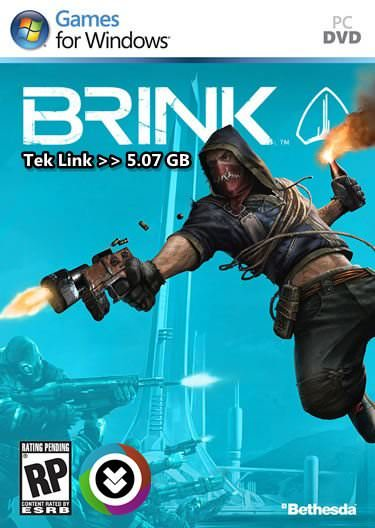 Brink Full Tek Link indir