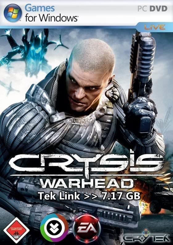 Crysis Warhead Full Tek Link indir