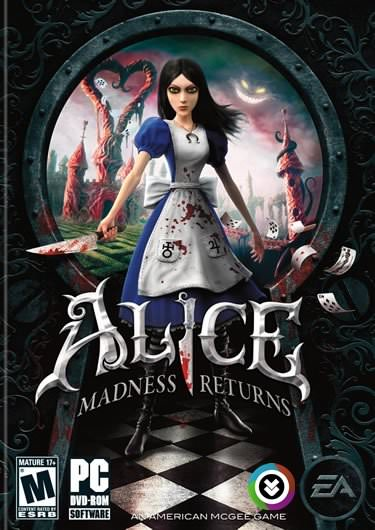 Alice: Madness Returns Full indir