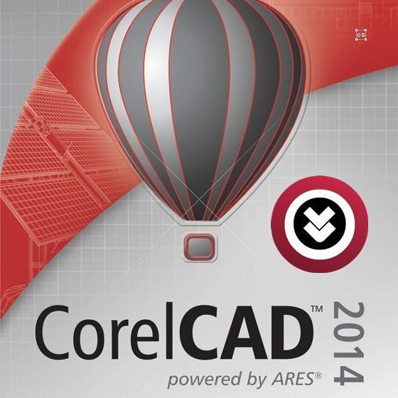 CorelCAD 2014 (x64) Full indir