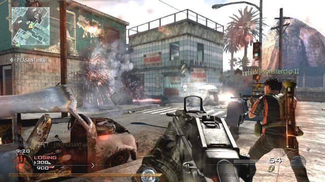 Call Of Duty Modern Warfare 2 Skidrow Crack