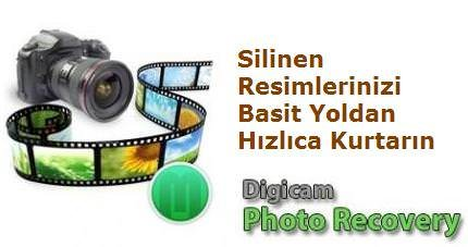 Digicam Photo Recovery Pro Full indir
