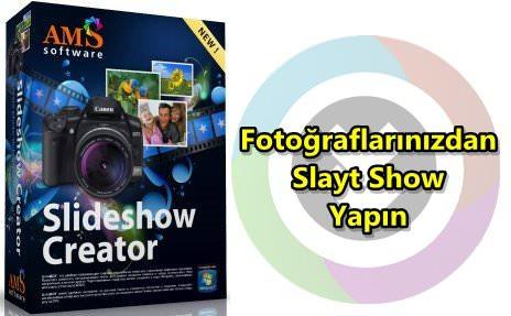 Photo Slideshow Creator 4.3 Full indir