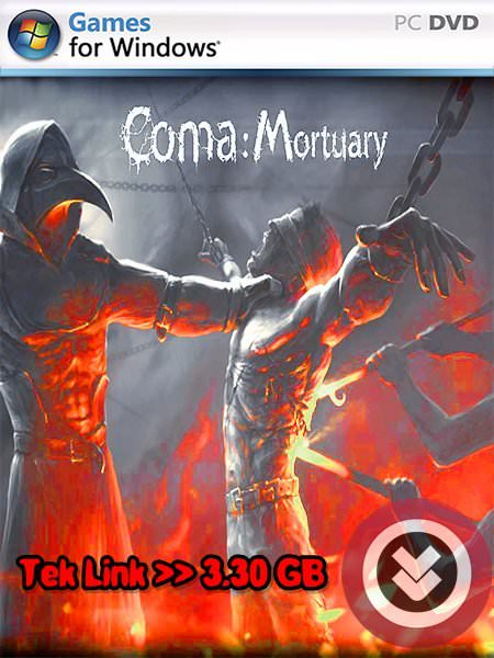 Coma Mortuary 2014 Tek Link indir