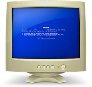 BlueScreenView - Mavi Ekran Görüntüleyici