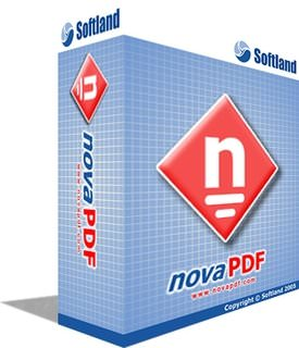 novaPDF Professional Desktop 7.7 Full indir