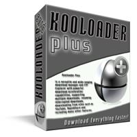 KooLoader Plus 3.8 Full indir