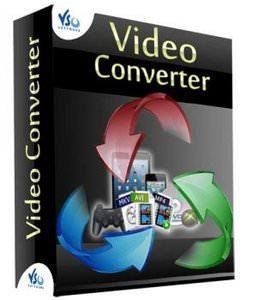 VSO Video Converter Türkçe Full indir