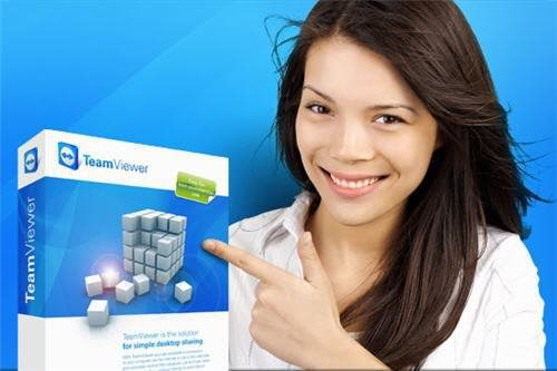 TeamViewer Enterprise 9.0 Türkçe Full