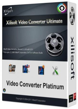 Xilisoft Video Converter Platinum 7.8 Full indir
