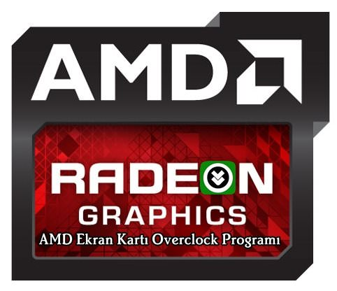 AMD GPU Clock Tool indir