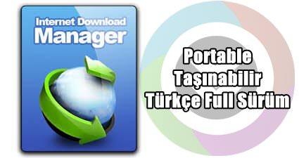 Internet Download Manager v6.25 B2 Portable