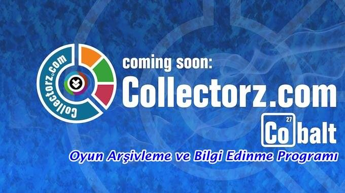 Game Collector Cobalt 3.5 Pro Türkçe Full indir