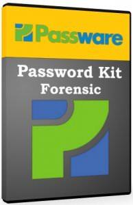 Passware Kit Forensic 13.5 Full indir