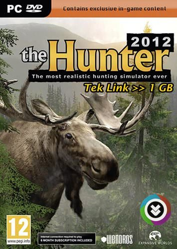 The Hunt 2012 Tek Link Full indir