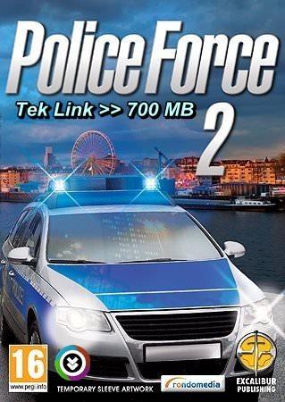 Police Force 2 Tek Link indir
