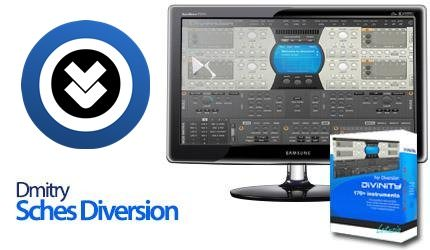 Dmitry Sches Diversion 1.3 Full indir