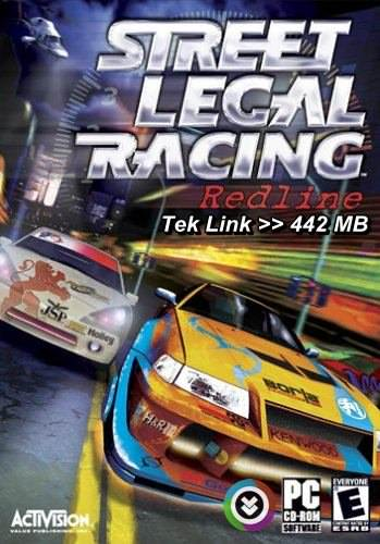 Street Legal Racing Redline 2.3.0 Full Tek Link indir