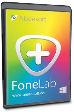 Aiseesoft FoneLab 8 Portable indir
