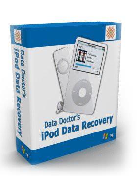 iPod Data Recovery 5.1 Full indir