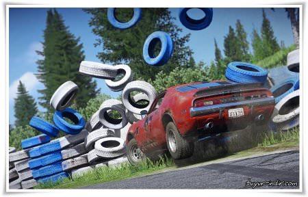 Next Car Game 2014 Full Tek Link indir