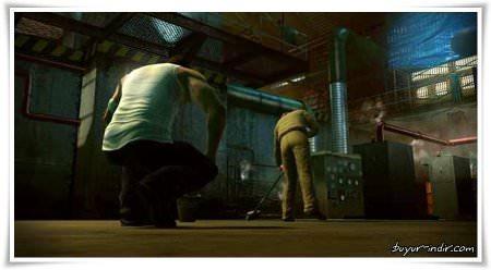 Prison Break: The Conspiracy Full indir
