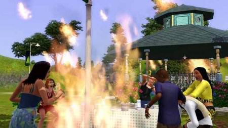 The Sims 3 + Türkçe Yama