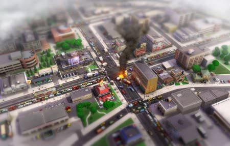 SimCity 2013 Tek Link Full indir