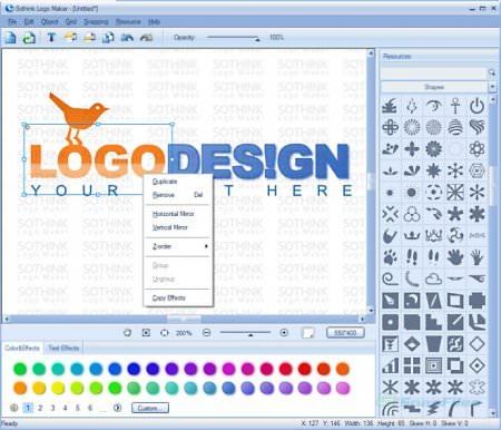 Sothink Logo Maker Professional 4.4 Full indir