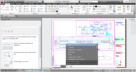 Autodesk Autocad Architecture 2014 SP1 Tek Link