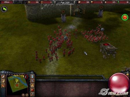 Stronghold Legends Full Tek Link indir