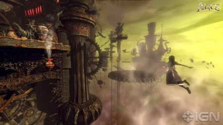 Alice: Madness Returns Full Tek Link indir