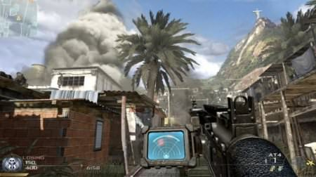 Call of Duty Modern Warfare 2 - Oyun İncelemesi