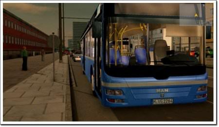 City Bus Simulator München 2012 Full indir