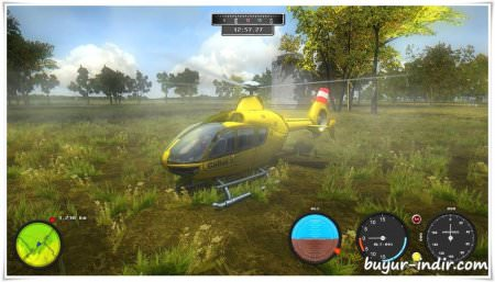 Recovery Search & Rescue Simulation Full indir