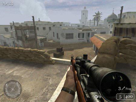 Call of Duty 2 Türkçe