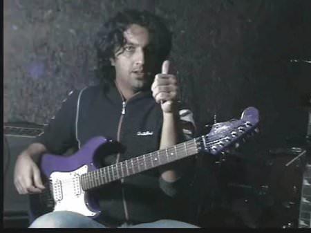 Gitar Görsel Eğitim Seti (Selim Işık)